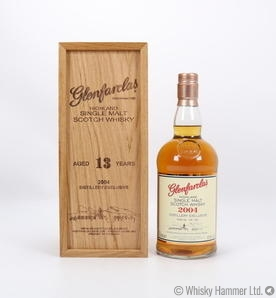 Glenfarclas - 13 Year Old (2004) Distillery Exclusive