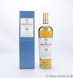 Macallan - 12 Year Old (Triple Cask) Fine Oak