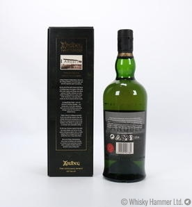 Ardbeg - 22 Year Old (Twenty Something) Thumbnail
