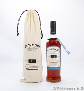 Bowmore - 11 Year Old (Feis Ile 2017)