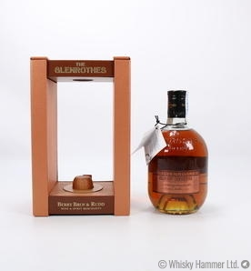 Glenrothes - Oldest Reserve (Berry Bros.) Thumbnail