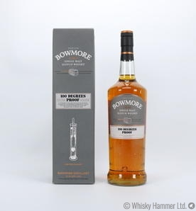 Bowmore - 100 Degrees Proof (1 litre)