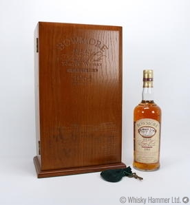 Bowmore - 38 Year Old (1964) Bourbon