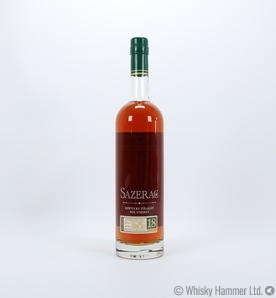 Buffalo Trace - 18 Year Old (1981) Sazerac Thumbnail