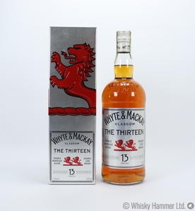 Whyte & Mackay - 13 Year Old Thumbnail