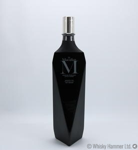 Macallan - M Black Decanter (2017 Edition) Thumbnail