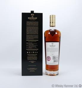 Macallan - 18 Year Old (2018) Sherry Oak Thumbnail