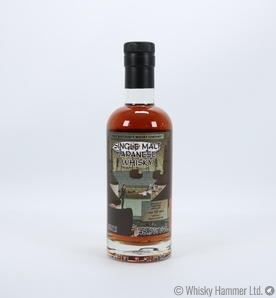 Karuizawa - 19 Year Old (That Boutique-y Whisky Company) Batch 1