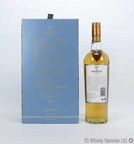 Macallan - 12 Year Old (Triple Cask) Limited Edition Gift Set Thumbnail