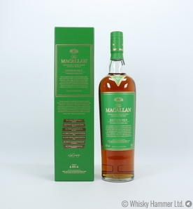 Macallan - Edition No. 4 Thumbnail