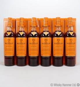 Macallan - Edition No.2 (6 bottles)