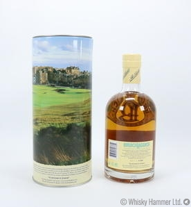 Bruichladdich - 14 Year Old (The Old Course, St Andrews) Thumbnail
