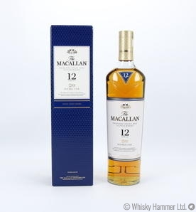 Macallan - 12 Year Old (Double Cask)
