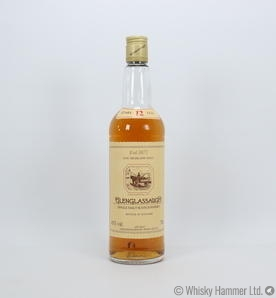 Glenglassaugh - 12 Year Old (1990s) Thumbnail