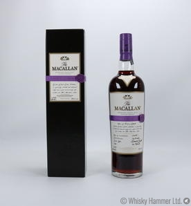 Macallan - Easter Elchies (2011)
