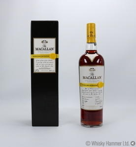 Macallan - Easter Elchies (2012)