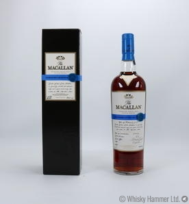 Macallan - Easter Elchies (2013)