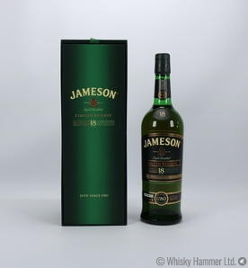 Jameson - 18 Year Old (Limited Reserve) Thumbnail