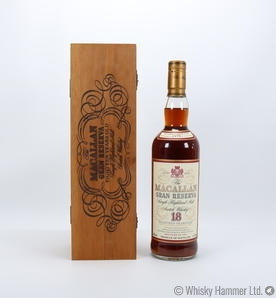 Macallan - 18 Year Old (1979 Gran Reserva)