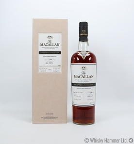 Macallan - 2004 Exceptional Single Cask (Cask #2) US Import