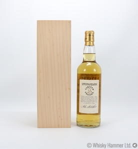 Springbank - 50 Year Old (Millennium Limited Edition) Thumbnail