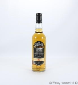 Laphroaig - 12 Year Old (1998) Whisky Castle Cask Collection #12