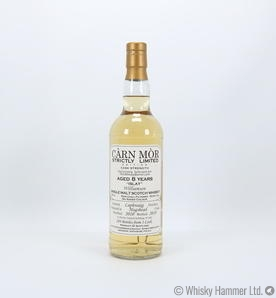 Laphroaig - 8 Year Old (2010) Carn Mor Strictly Limited Thumbnail