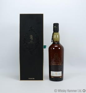 Lagavulin - 37 Year Old (1976) US Import