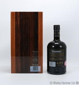 Bunnahabhain - 36 Year Old (1980) Canasta Cask Finish Thumbnail