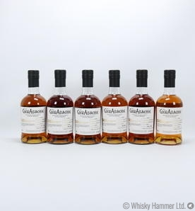 Glenallachie - 50th Anniversary (Full Collection)