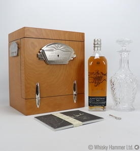 Johnnie Walker & Sons - 30 Year Old (Master Blenders Collection)