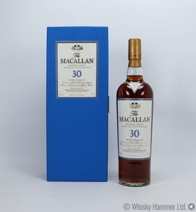 Macallan - 30 Year Old (Sherry Oak)