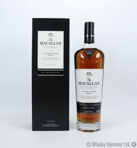 Macallan - Easter Elchies Black (2018)