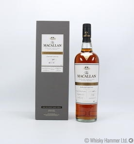 Macallan - 2002 Exceptional Single Cask (Cask #02)