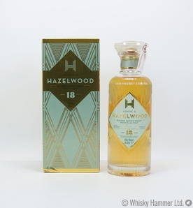 House of Hazelwood - 18 Year Old