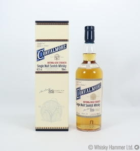 Convalmore - 32 Year Old (1984) Natural Cask Strength Thumbnail