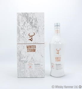 Glenfiddich - 21 Year Old (Winter Storm) Batch #2 Thumbnail
