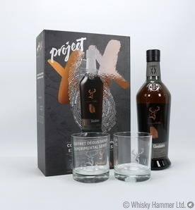 Glenfiddich - Project XX (Experiment 2) + 2 glasses Thumbnail