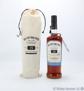 Bowmore - 15 Year Old (Feis Ile 2018)