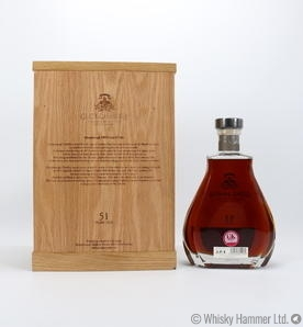 Glenglassaugh - 51 Year Old (1963 Vintage) Thumbnail