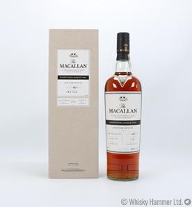 Macallan - 2005 Exceptional Single Cask (#6513-05, 2018) US Import (75cl) Thumbnail