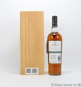 Macallan - 21 Year Old (Fine Oak) US Import Thumbnail