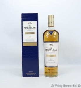 Macallan - Gold (Double Cask)