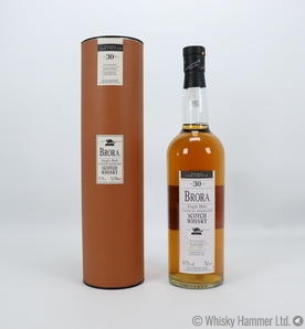 Brora - 30 Year Old (2006)