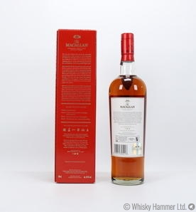 Macallan - Classic Cut (2017) Limited Edition Thumbnail