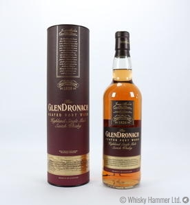 Glendronach - Peated Port Wood Thumbnail