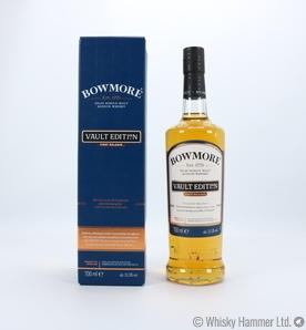 Bowmore - Vault Edition (First Release) Thumbnail