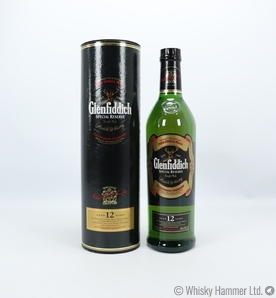 Glenfiddich - 12 Year Old (Special Reserve)