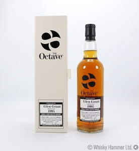 Glen Grant - 20 Year Old (1995) Octave Thumbnail