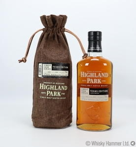 Highland Park - 12 Year Old (Single Cask Series) #3600 Texas Edition Thumbnail
